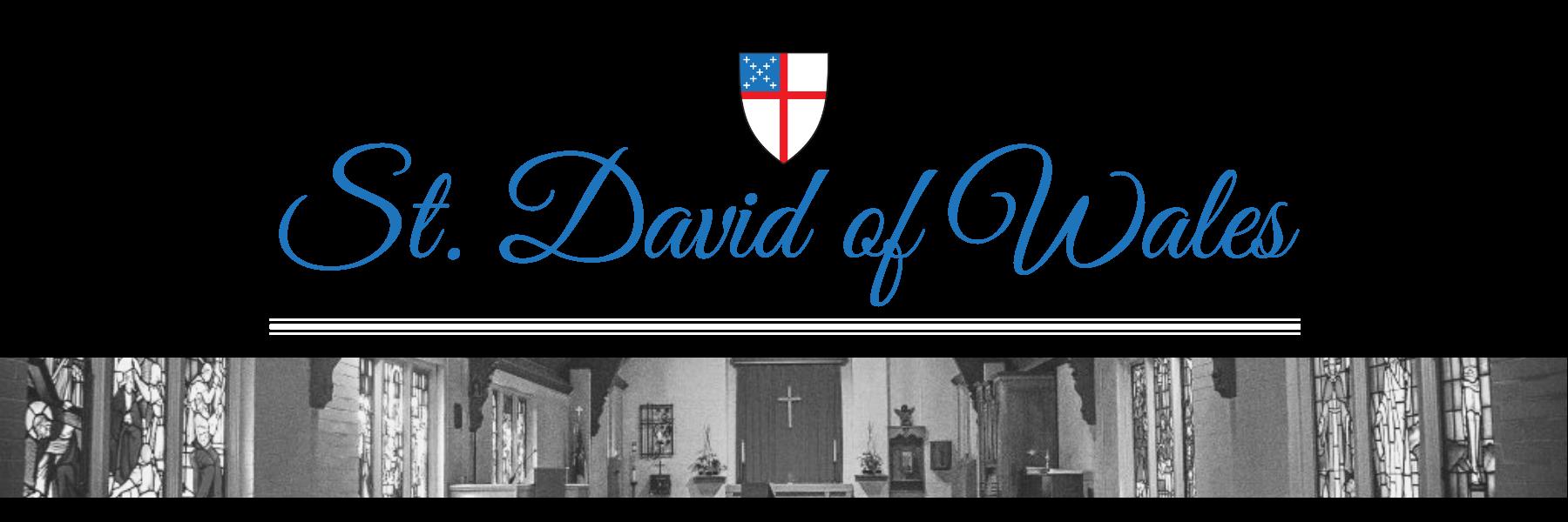 St David of Wales Church